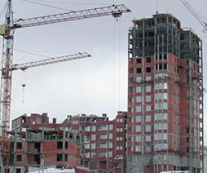 2013 год стал рекордным по количеству приобретенного жилья на территории Петербурга