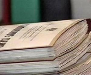 Петербургские чиновники «попали» на 200 миллионов