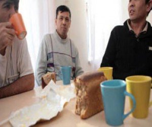 Доходные дома для мигрантов