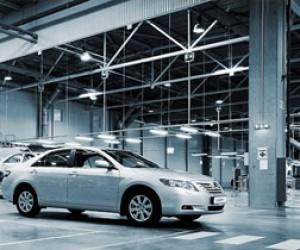 Петербургский General Motors останавливает конвейер