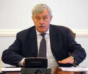 Полтавченко хочет организовать кавказские патрули?