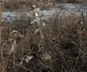 Пять гробов на петербургской стройке