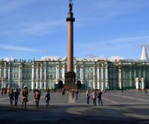 В Питере составляют список исторических зданий