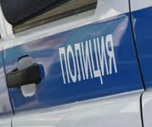 В Петербурге избили двоих полицейских