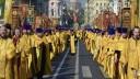 В Петербурге пройдет крестный ход молодежи