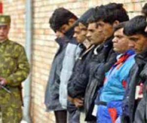 В Питере задержано 90 мигрантов
