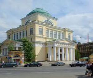 Переезд Музея Арктики и Антарктики в Петербурге откладывается