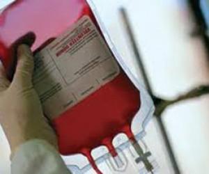 Острая нехватка доноров крови