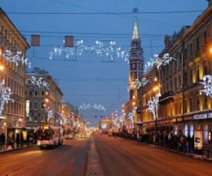 Невский проспект может стать бульваром