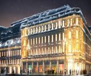 ТК «Невский центр» в Петербурге больше не продается