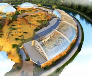 Уже в марте будет представлена концепция нового зоопарка