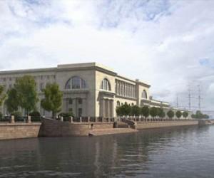 В «судебном квартале» Петербурга разобьют парк