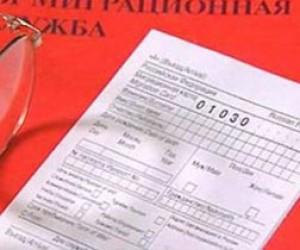 В Петербурге раздавали поддельные документы