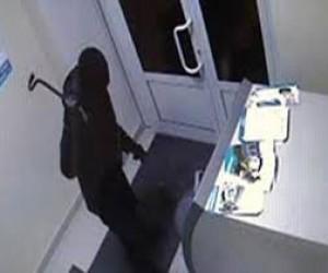 Необычное ограбление в Петербурге: похищен банкомат