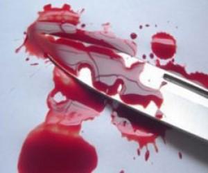 Молодой питерец пытался убить собутыльника