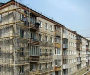 В Питере утверждена программа капитальных ремонтов