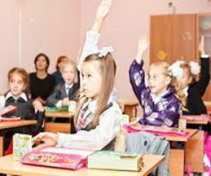 В питерских школах введут пятидневку?