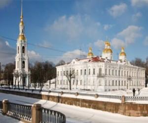 Николо-Богоявленский морской собор отдадут РПЦ?