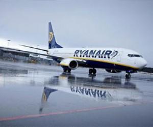 Авиакомпании Ryanair планирует открыть рейсы из Санкт-Петербурга в Дублин
