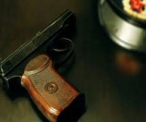 Полицейский застрелился после выхода на пенсию