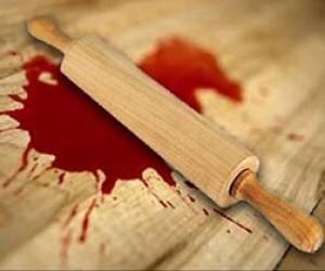 Питерец избил казаха до смерти… кухонной скалкой