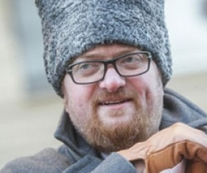 Милонов возглавил пикет у американского консульства