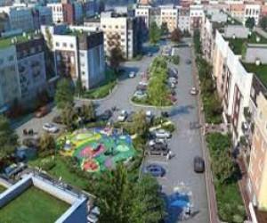В новом корпусе ЖК «Юнтолово» начата продажа квартир