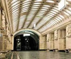 Несколько станций метро закрылось из-за задымления