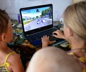 Компьютерные игры можно будет купить только по паспорту