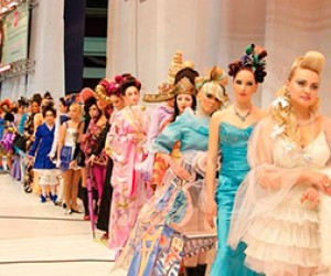 В Санкт-Петербурге пройдет фестиваль красоты Невские берега