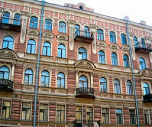 Рост спроса на недвижимость в Петербурге