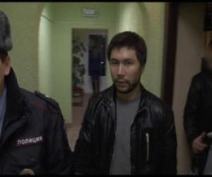 Таджик истязал собственного ребёнка?