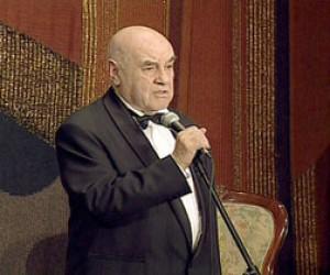 Режиссер Александр Белинский скончался в Петербурге