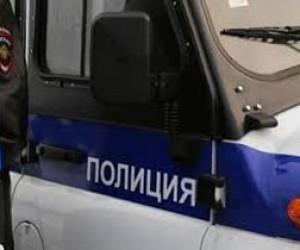 Петербургские полицейские поймали грабителя,  который украл полмиллиона