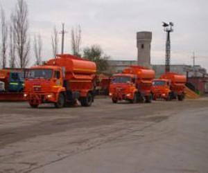 Улицы Петербурга вымоют «Чистодором»
