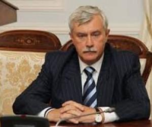 Полтавченко приветствует присоединение Крыма