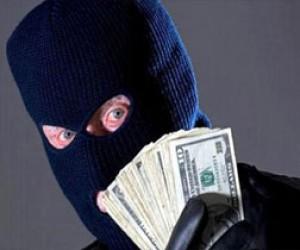 В Питере поймали грабителей банков