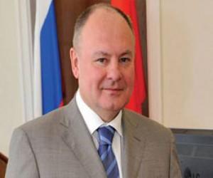 В отставку ушел вице-губернатор Петербурга