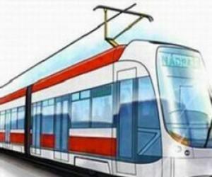 Легкорельсовый трамвай в Петербурге и области