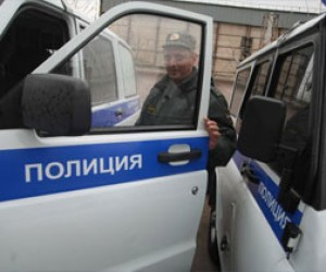 Среди питерских полицейских выявили мародёра