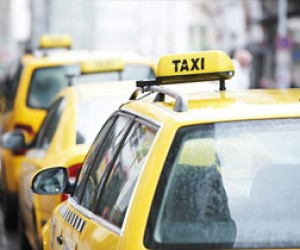 Новый сервис  вызова питерского такси