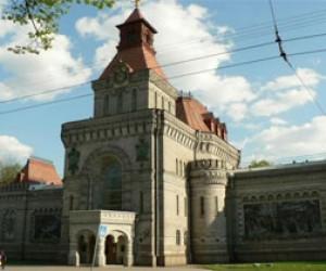 Музей Суворова опять на реставрации
