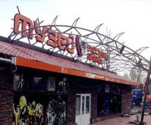В Питере открылся «Музей восстания машин»