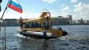 15 апреля в Питере откроется навигация