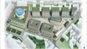 Весной следующего года Питер получит первый корпус «Невской ратуши»