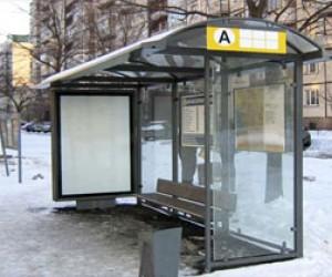Движение «Красивый Петербург» разработало концепцию новых остановок