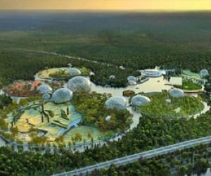 Проект нового зоопарка в Петербурге закажут британской компании