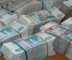 Грабители украли 100 тысяч евро у безработного