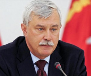 Петербург готовит с Севастополем соглашение о сотрудничестве