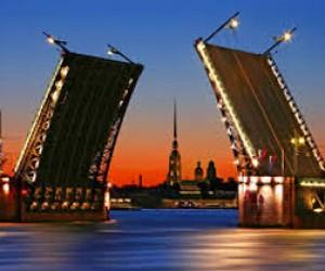 Санкт-Петербург может выйти из состава России?